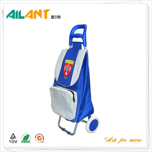 Normal style shopping trolley ELD-B201-24