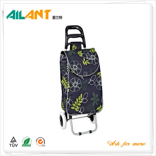 Normal style shopping trolley ELD-B201-17
