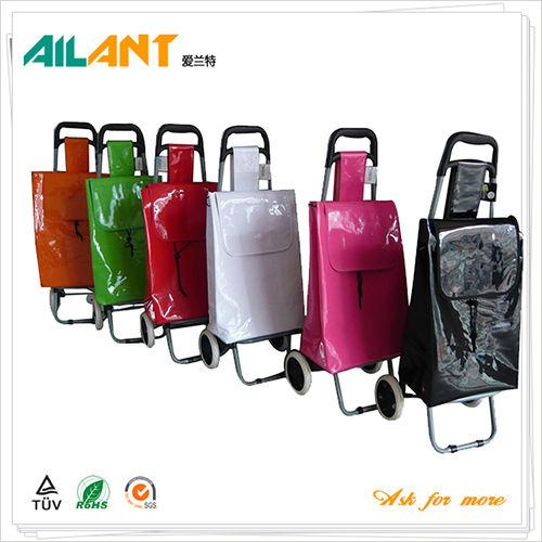 Shopping trolley ELD-C402-6