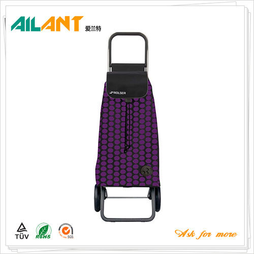 2019 Newest Shopping trolley ELD-S401-5
