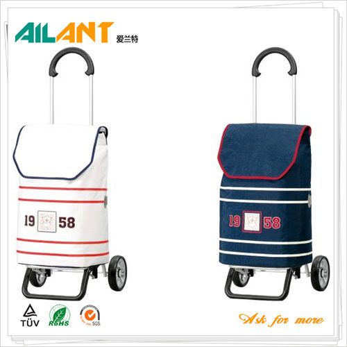 Shopping trolley ELD-C303-5