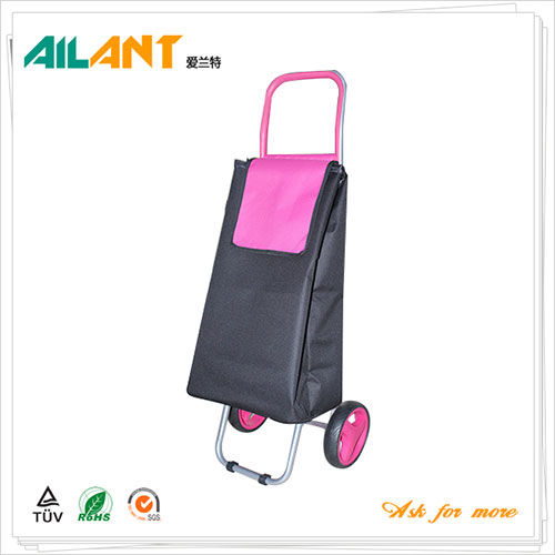 Shopping trolley ELD-S401