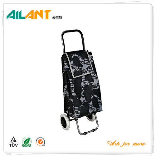 Normal style shopping trolley ELD-S401-6
