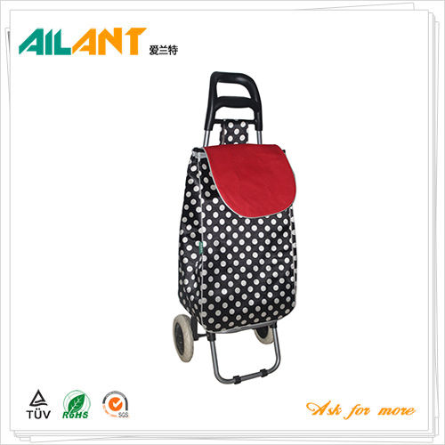 Normal style shopping trolley ELD-B201-28