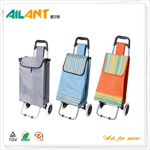 Normal style shopping trolley ELD-C301-21