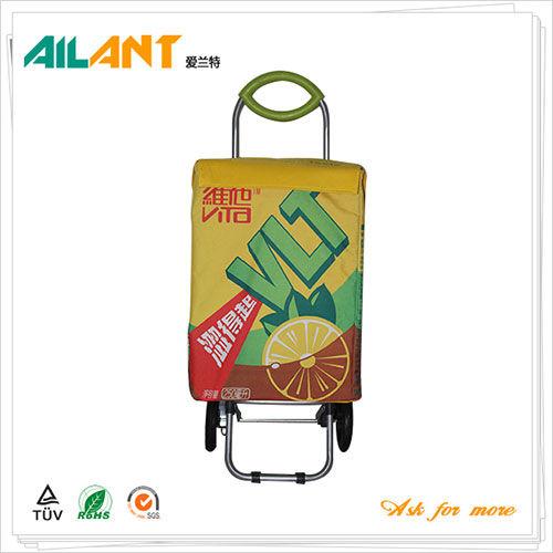 Promotional shopping trolley ELD-B701-3