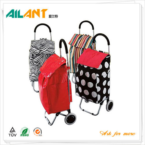 Normal style shopping trolley ELD-G107