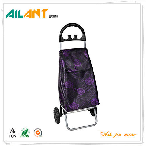 Normal Style Shopping Trolley ELD-S201-5