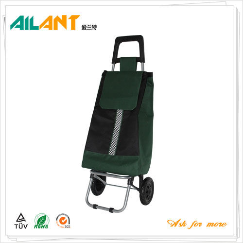 Normal style shopping trolley ELD-C204-9