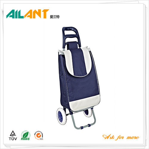 Shopping trolley ELD-B201