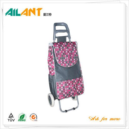 Shopping trolley ELD-C401-3