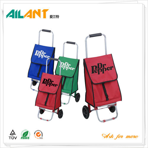 Normal style shopping trolley ELD-G111