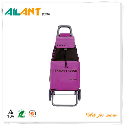 Shopping trolley ELD-C304-9