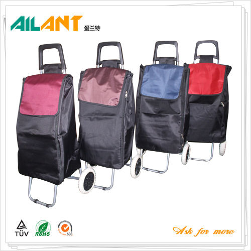 Normal style shopping trolley ELD-C204-11