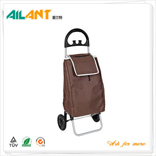 Normal style shopping trolley ELD-S201-3