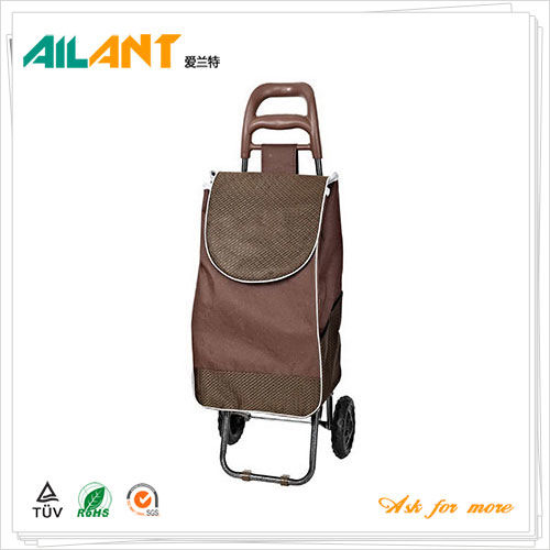 Normal style shopping trolley ELD-B201-10