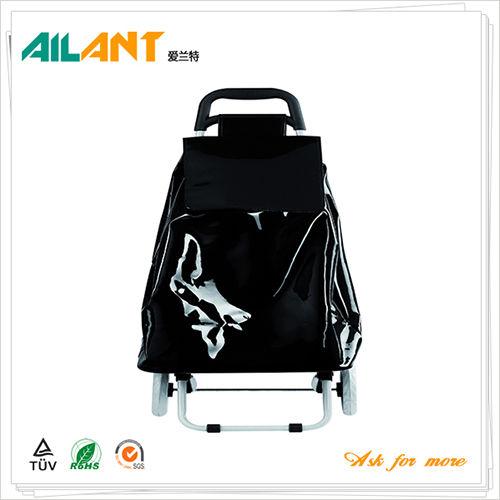 Shopping trolley ELD-C402-4
