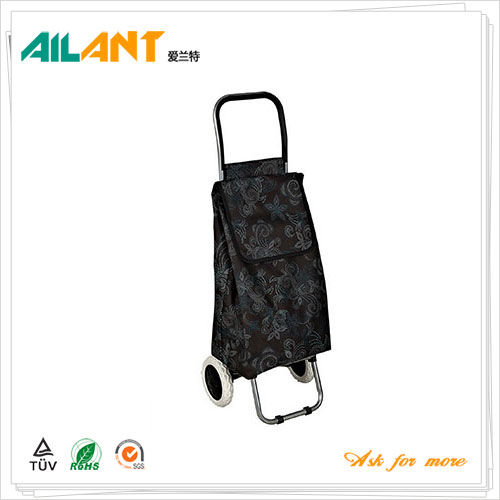 Normal style shopping trolley ELD-S401-8