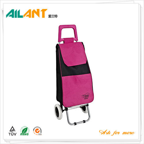 Normal style shopping trolley ELD-C204-5