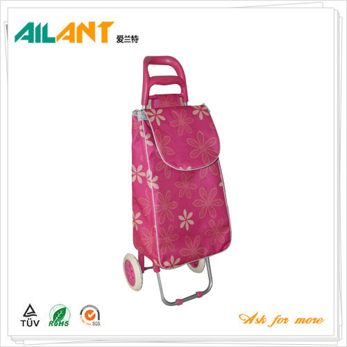 Shopping trolley ELD-B302