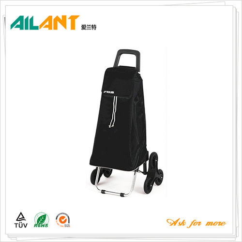 Climbing stairs shopping trolley ELD-D117