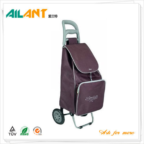 Normal style shopping trolley ELD-B201-22