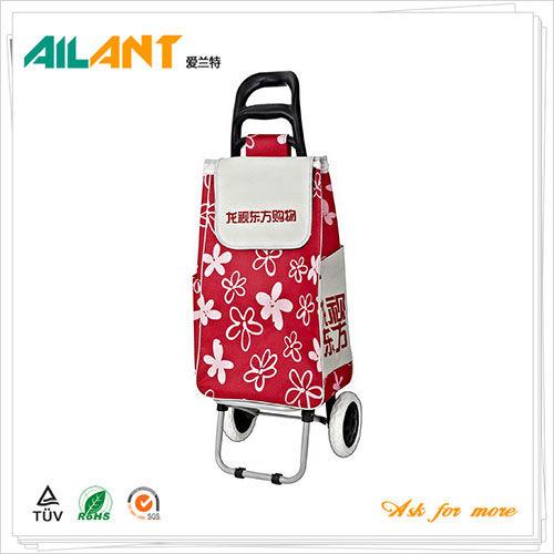 Promotional shopping trolley ELD-B203