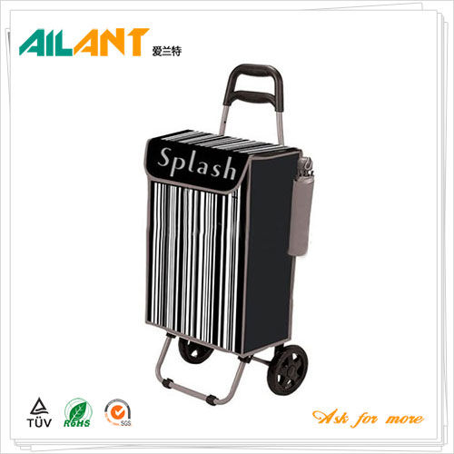 Normal style shopping trolley ELD-C301-12
