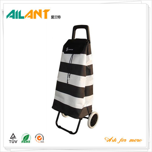 Normal style shopping trolley ELD-C204-8