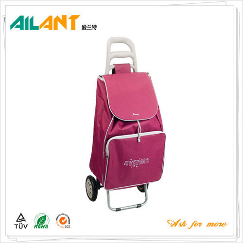 Normal style shopping trolley ELD-B201-25