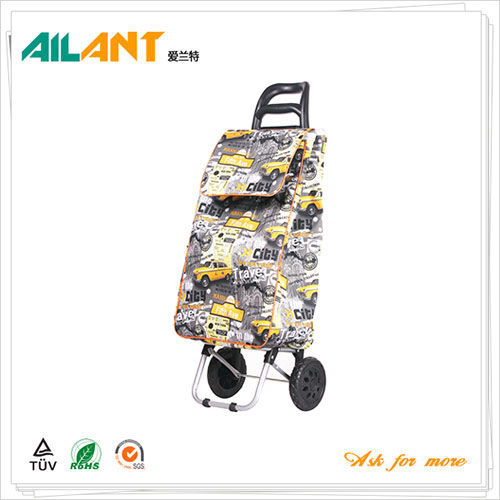 Shopping trolley ELD-B301