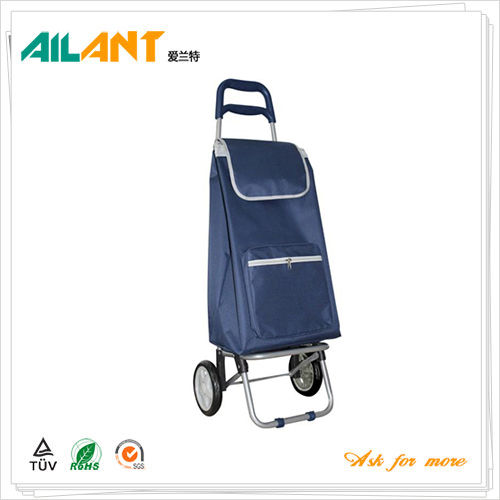 Shopping trolley ELD-C301-5