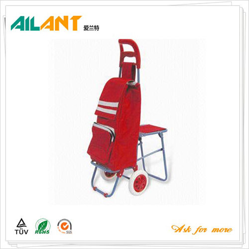 Shopping trolley ELD-E107