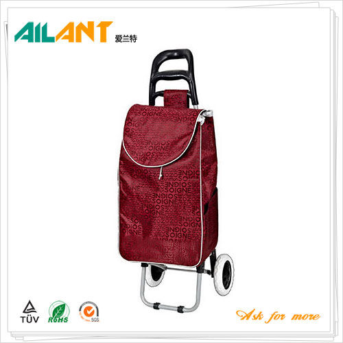 Normal style shopping trolley ELD-B201-14