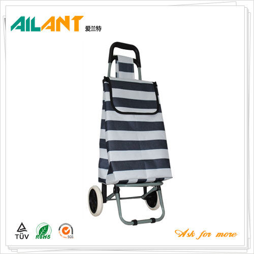 Normal style shopping trolley ELD-C301-27