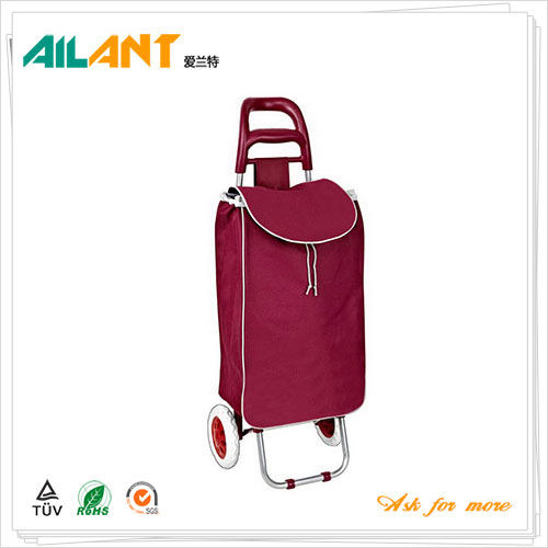 Normal style shopping trolley ELD-B201-13