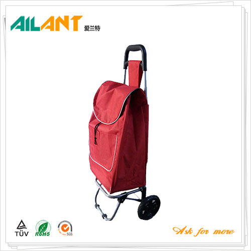 Normal style shopping trolley ELD-C301-26