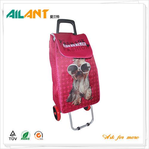 Shopping trolley,ELD-ELD-B70409 Newest Style (1)