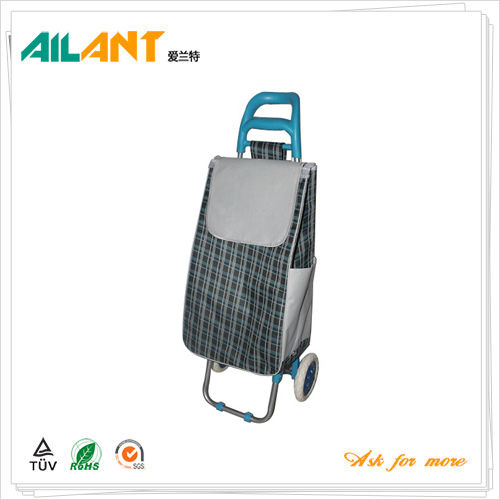 Normal style shopping trolley ELD-B201-30