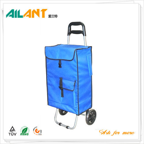 Normal style shopping trolley ELD-C301-11