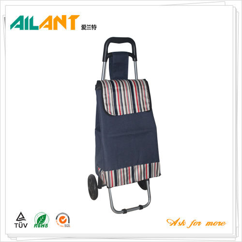 Shopping trolley ELD-C301-4
