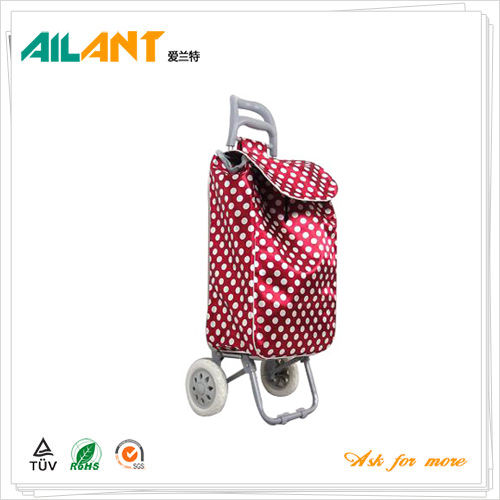 Shopping trolley ELD-B315