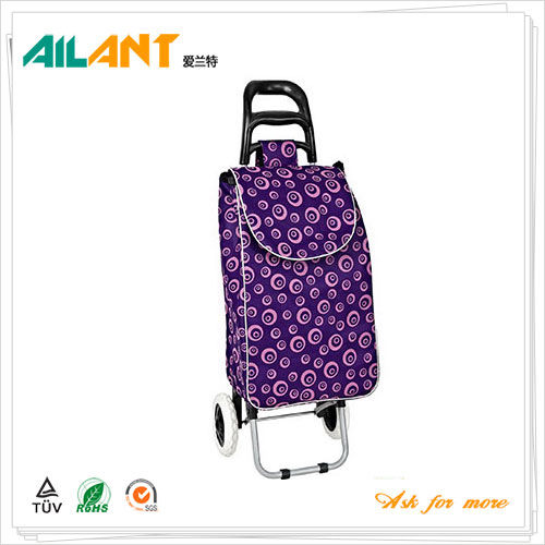 Normal Style Shopping Trolley ELD-B201-19