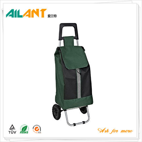 Normal style shopping trolley ELD-C204-6