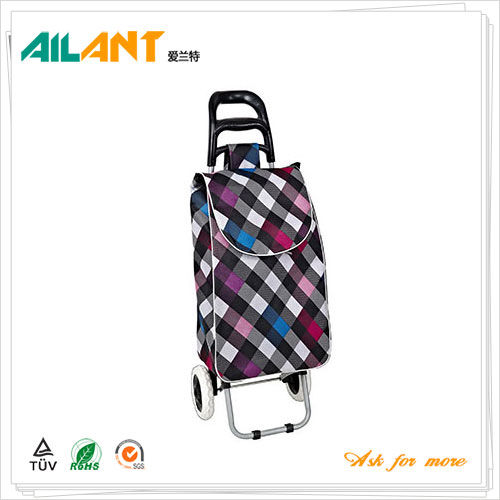 Normal Style Shopping Trolley ELD-B201-21