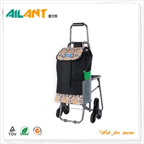 Shopping trolley ELD-E101-1
