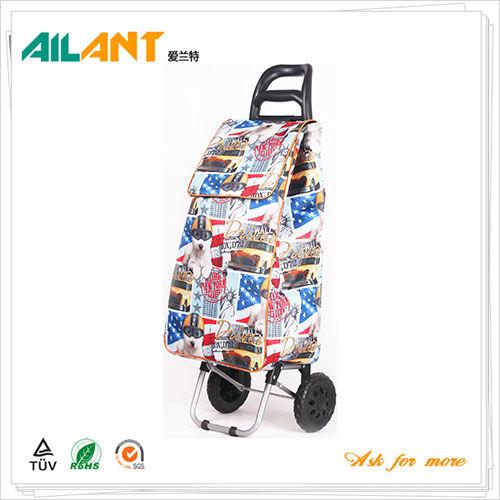 Shopping trolley ELD-B302