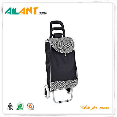 Normal style shopping trolley ELD-B201-18