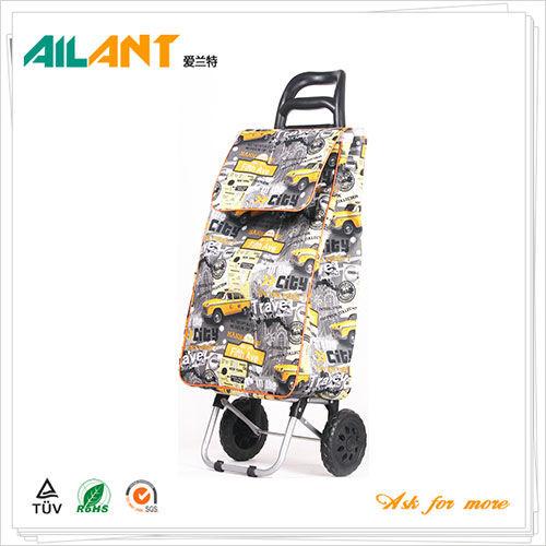 Shopping trolley ELD-B302-1