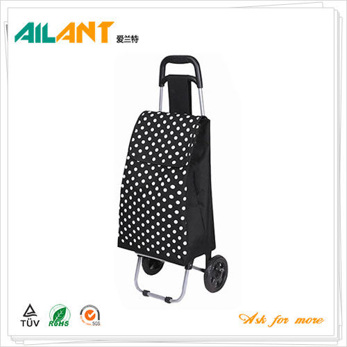 Normal style shopping trolley ELD-C301-25